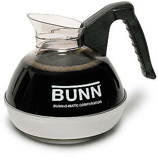 Bunn Coffee Decanters and Warmers -EASYPOUR-0124