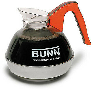 Bunn Coffee Decanters and Warmers -EASYPOUR-OR-0106