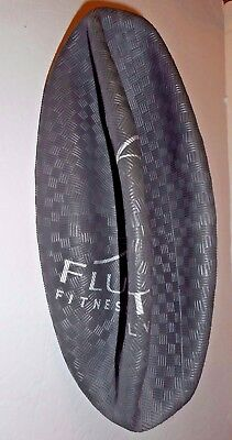 """NEW Fluidity Fitness Evolved Fitness Exercise Ball -Ballet NOT INFLATED 10""""  #16"""