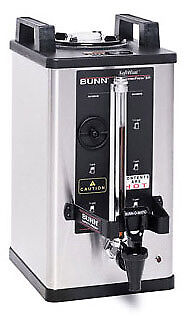Bunn Coffee Satellite 1.5 gallon -SH-1.5-0022