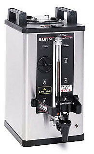 Bunn Coffee Satellite 1.5 gallon -SH-1.5-0016