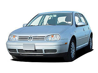 MANUALE OFFICINA VOLKSWAGE GOLF/ GTI/JETTA 4°SERIE my 98-05 WORKSHOP MANUAL mail