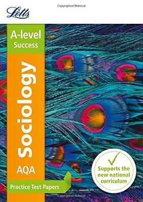 AQA A-Level Sociology-Collins UK, Letts A-level