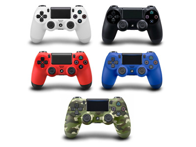Genuine Sony PS4 Dualshock 4 Wireless Controller For Playstation 4 New Official