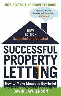 Successful Property Letting: How to Make Money in Buy-To-Let-David Lawrenson