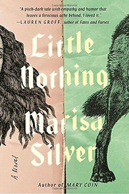 Little Nothing-Marisa Silver