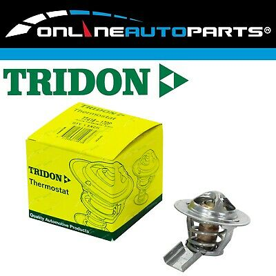 Tridon Thermostat suits Holden Rodeo TFR25 TFS25 1998-2003 6VD1 3.2L V6 Engine