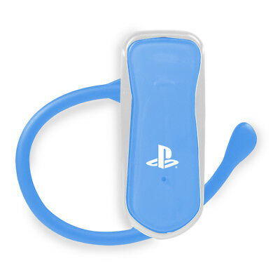 PS3 Bluetooth Headset (Blue)