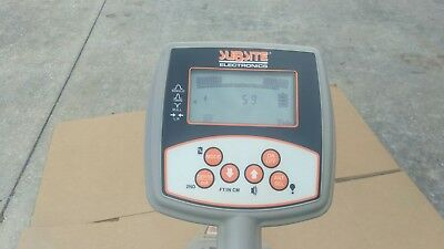 Ditch Witch Subsite 950R  Underground Cable/Pipe Locator