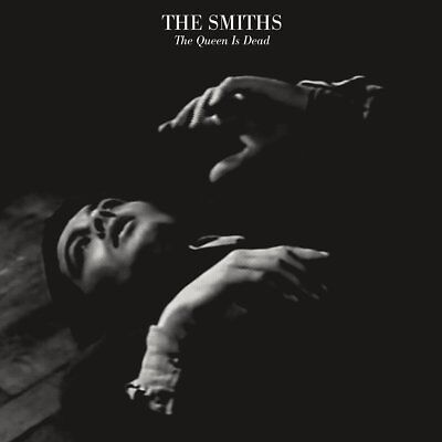 The Smiths The Queen Is Dead 2 Cd Set 2017