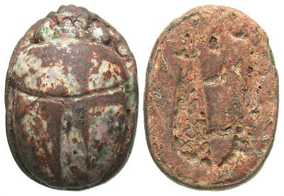 Egypt, New Kingdom, 1,069 - 945 BC, Scarab