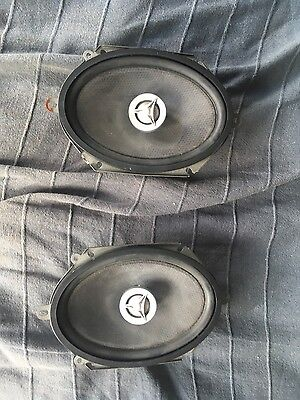 225w JDL speakers good quality and condition