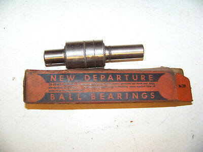 1941 - 1952 Chevrolet Water Pump Bearing, New Departure #885159 for 216 engines