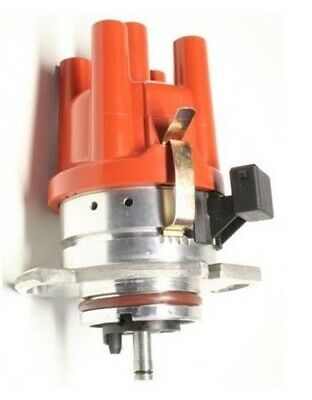 New Distributor 0237521061 complete with cap and rotor