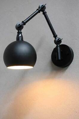 Bulb Swing Arm Wall Lamps