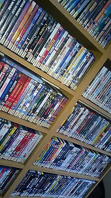 Top Dvds For Sale, Free Post. All Genuine Disks And Boxes, Lots Of Titles 7