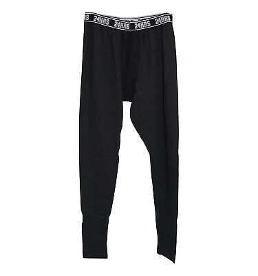 24 Hrs Thermal Long Johns With Slogan Waistband