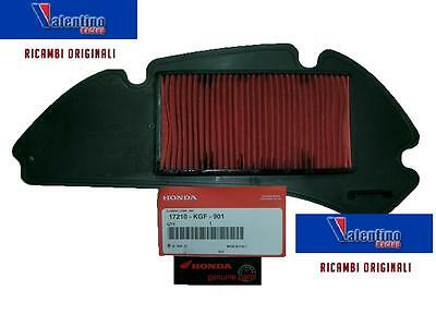 Air Filter Original Honda Sh 125-150 01-11