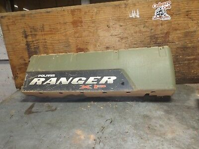 2008 Polaris Ranger 700 Right Bed Side Box Panel