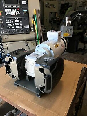 Watson Marlow 620RE MKII Twin Pump w/Nord gearmotor & base