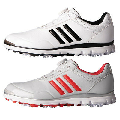 2017 Adidas Womens Adistar Lite BOA Golf Shoes NEW