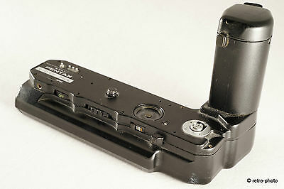 Genuine Asahi Pentax Winder ME, TESTED, for ME cameras, excellent condition