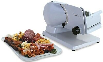 Home Premium Electric Food Deli Meat Slicer