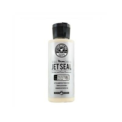 Chemical Guys - Jet Seal - Sealant and Paint Protection - 4 fl oz (118 ml)