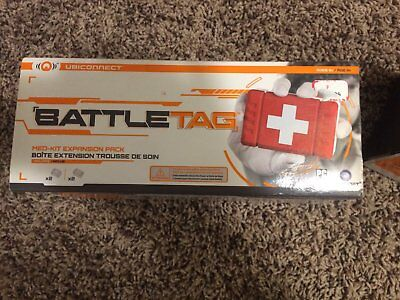 Battle Tag Expansion Pack