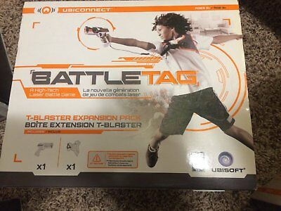Battle Tag Blaster brand new unopened box