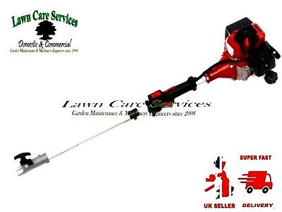 BRAND NEW 26cc - 30cc POWER UNIT 2 STROKE STRIMMER BRUSH CUTTER MULTI TOOL