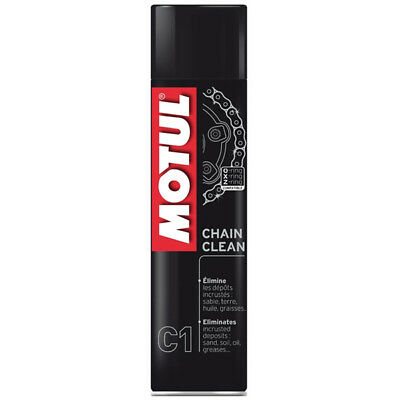 Motul Chain Cleaner 400Ml