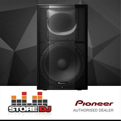 "Pioneer XPRS15 15"" Two-Way Full Range Speakers"