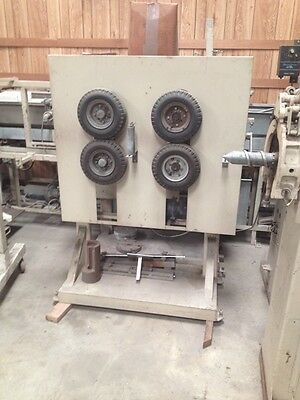 Extrusion Profile Tire Puller