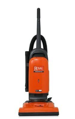 Royal Commercial Lightweight Upright Bagged Vacuum with Attachments - CR50005