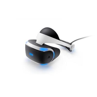 90643478 Sony Playstation Vr Starterpack De Virtual Reality Brille/headset Für D