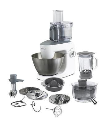 New Kenwood Beater KHH326WH MultiOne, 1000 W - White/Grey