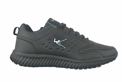 LEGEA GREGORY scarpe sneakers uomo fashion athletic per palestra e tempo libero