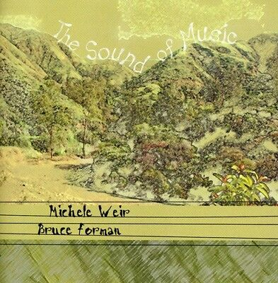 Michele Weir - Sound of Music [New CD]
