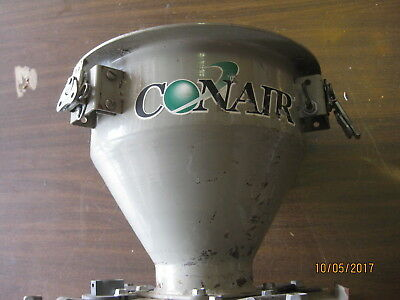 Conair DL- 8 Receiver With Mounting Plate