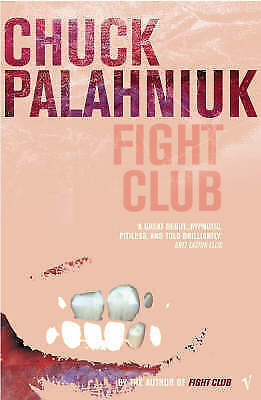 Fight Club, Chuck Palahniuk, New