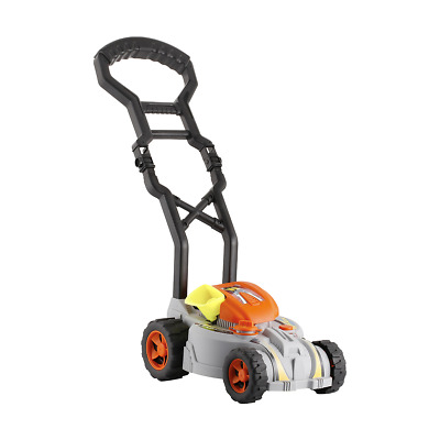 Light and Sound Toy Lawnmower kids pretend play toy game boys girls