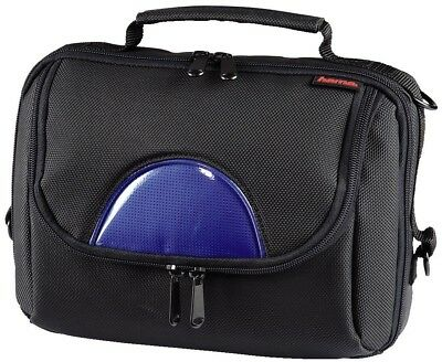 Hama DVD Player Storage Bag For Car, Small (Fits A Portable DVD Player And 4
