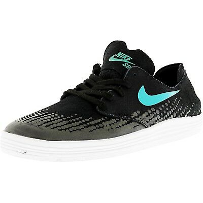 Nike Men's 631044 Suede Skateboarding Shoe