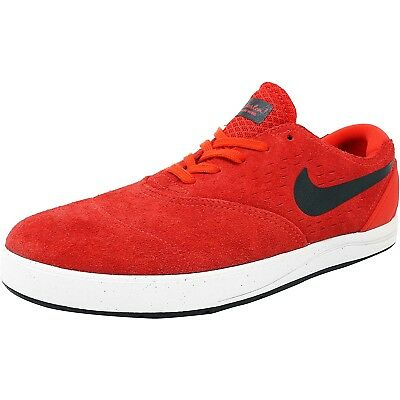 Nike Men's 580418 Ankle-High Skateboarding Shoe