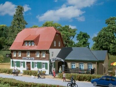 12239 AUHAGEN HO Hotel countryside very realistic