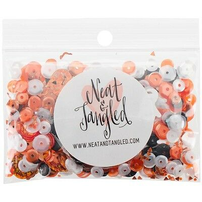 Neat & Tangled Sequin Mix - Spooktacular