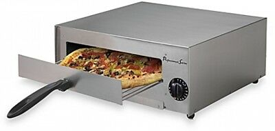 Professional Series Pizza Baker Oven Electric Stainless Steel Kitchen Drawer New