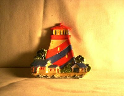 Spoon Rest H 36 -42- Lighthouse Spoon Rest