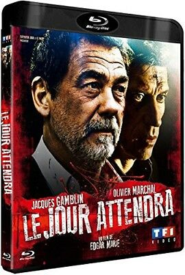 Blu-ray Le Jour attendra - Jacques Gamblin,Olivier Marchal,Edgar Marie